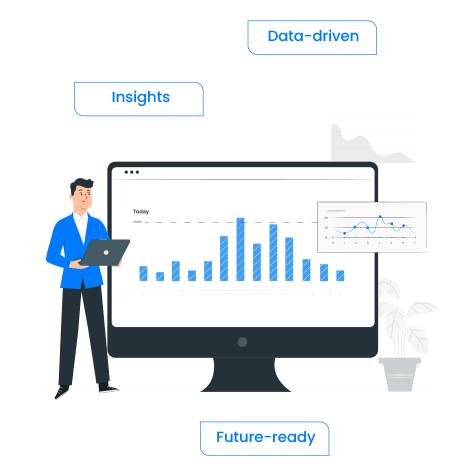 Real-time Insights Solution