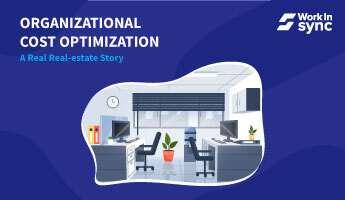 Organizational Cost Optimization: <br> A Real Real-Estate Story Thumbnail