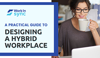 A Practical Guide to Designing a Hybrid Workplace Thumbnail