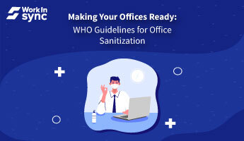 WHO Guidelines for Office Sanitization and Employee Safety Thumbnail