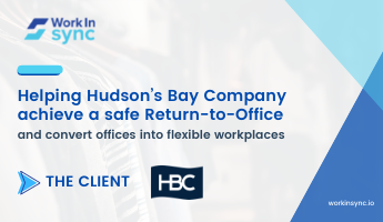 HBC's Safe Return to Office and Implementation of Flexible Workplaces Thumbnail