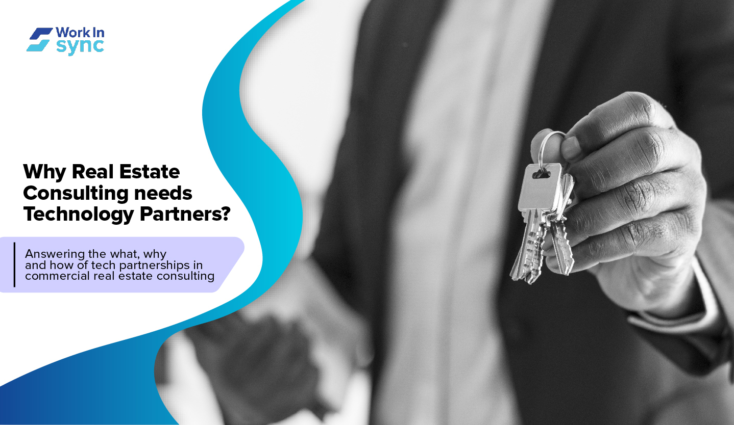 Why Real-estate Consulting Needs Technology Partners? Thumbnail
