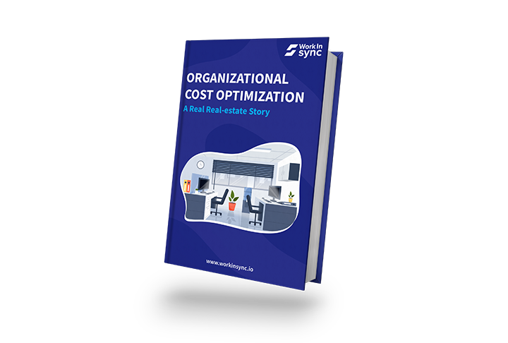 Organizational Cost Optimization: <br> A Real Real-Estate Story 3D Image
