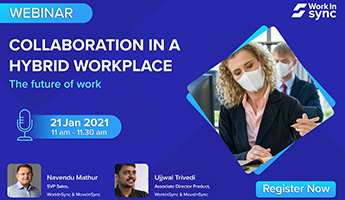 Building Collaboration in Hybrid Workplaces Thumbnail