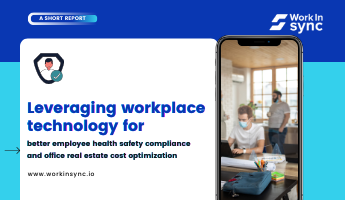 Workplace Technology for Optimizing Real-Estate Thumbnail