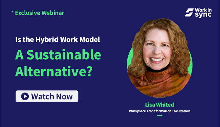 Is the Hybrid Work Model a Sustainable Alternative? Thumbnail