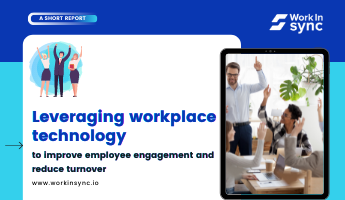 Leveraging Workplace Technology For Employee Engagement Thumbnail