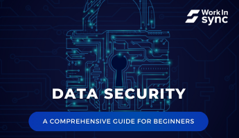 Data Security: A Beginner's Guide Thumbnail
