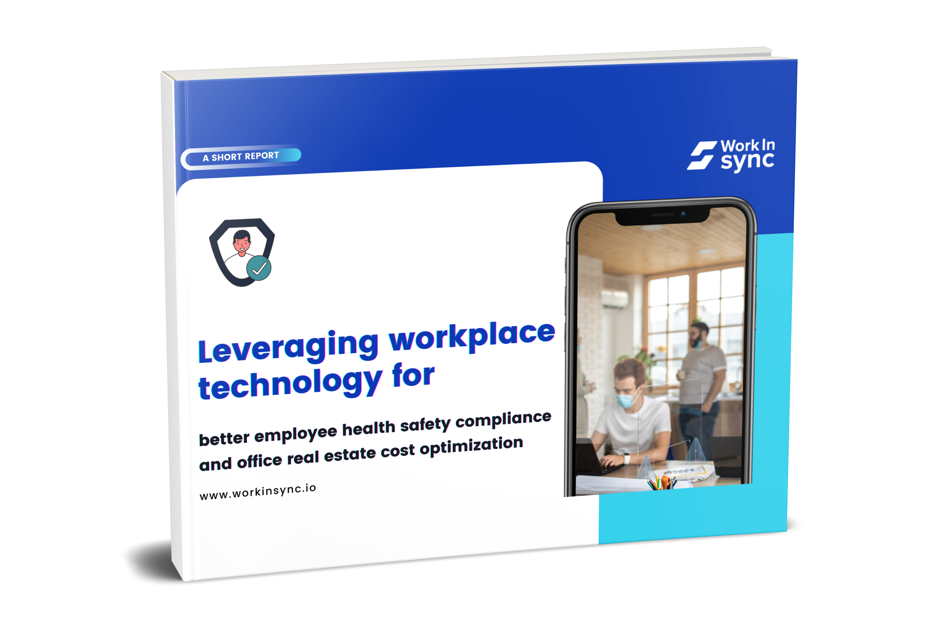Workplace Technology for Optimizing Real-Estate 3D Image