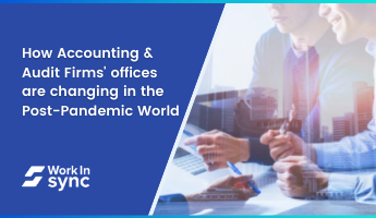 How Accounting & Audit Firms are Changing Post Pandemic Thumbnail