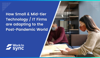How are IT Firms Adapting the Hybrid Workplace Thumbnail
