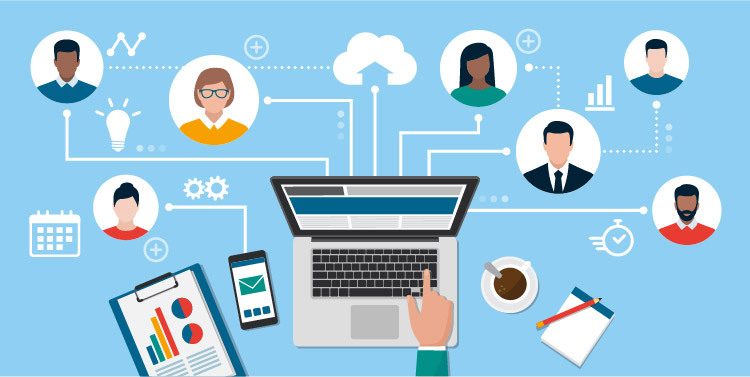 recruiting in a hybrid workplace